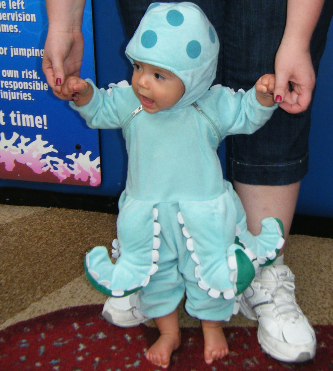 Baby Nicholas' First Halloween and updates-2010_1031firsthalloween0005.jpg