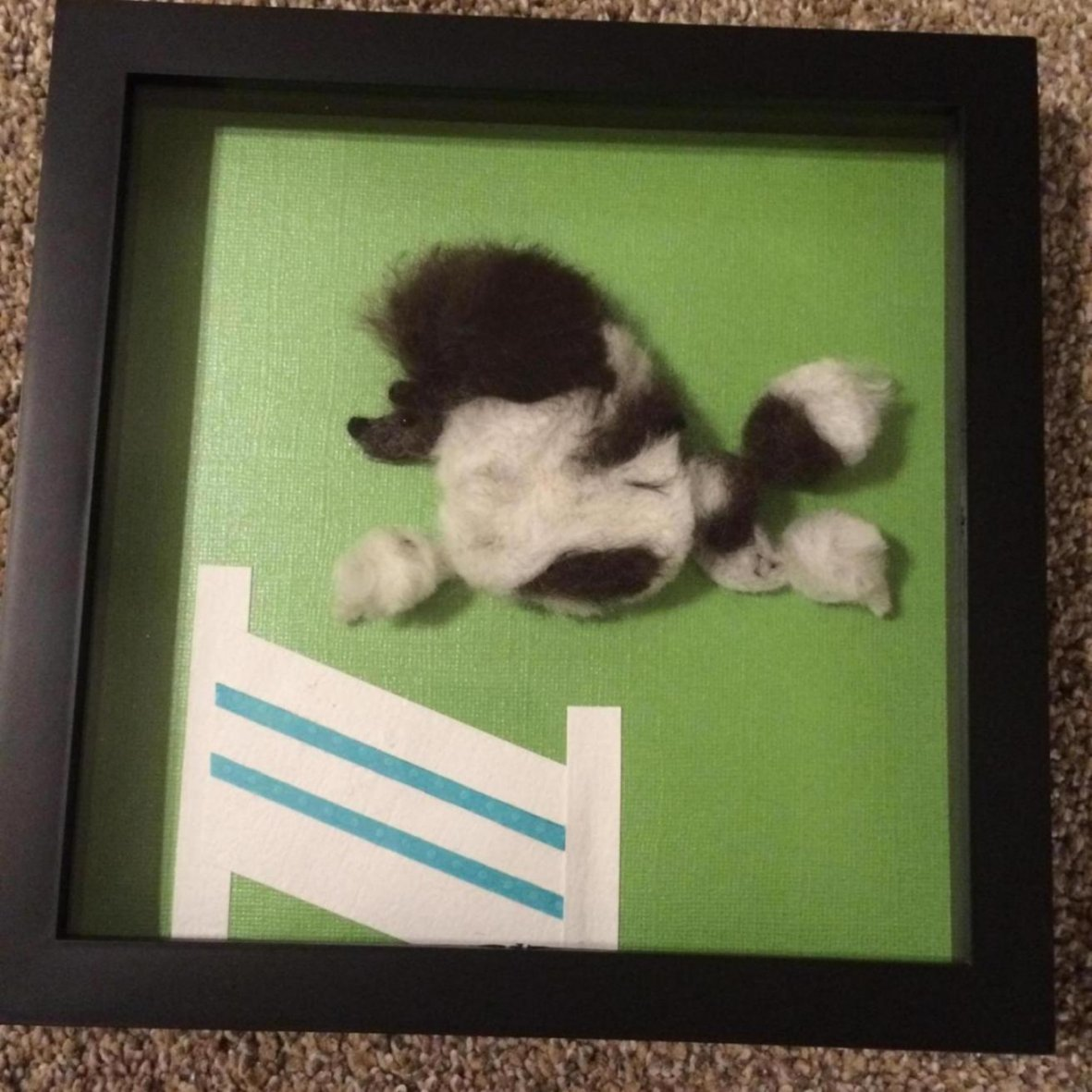 Custom felted poodle art (made with your own poodle hair)-ee26985d-73a1-4388-baa0-4a34c783a897_1556683337139.jpg