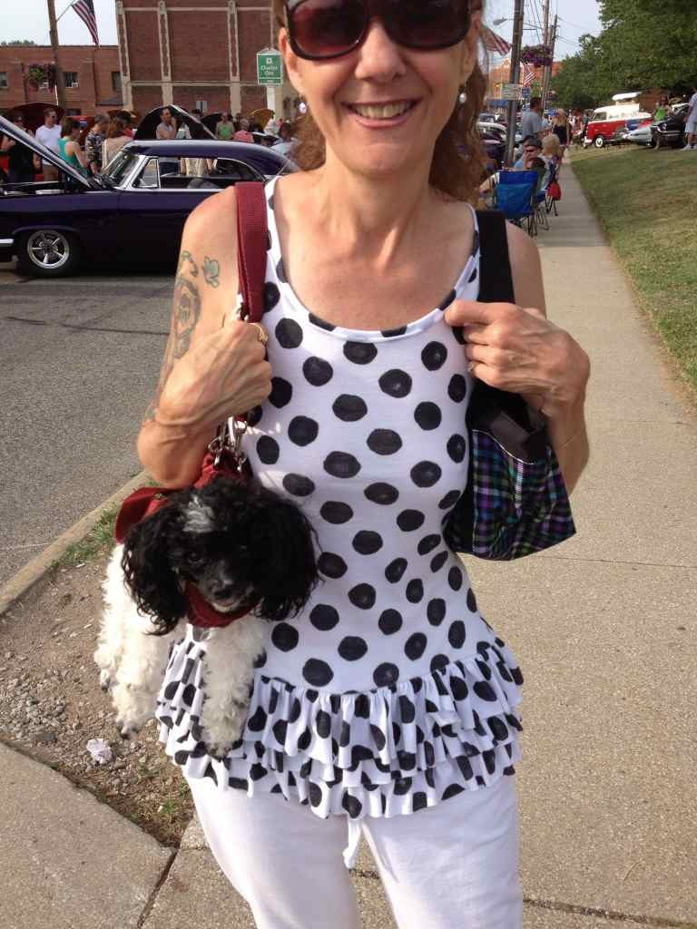 Dog purse carriers?? - Page 2 - Poodle Forum - Standard Poodle, Toy ...