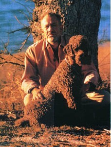 Poodles and their Famous People-steinbeckcharley-228x300.jpg