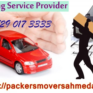 packers and movers Ahmedabad Local